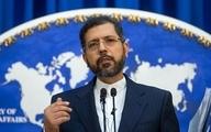 واکنش خطیبزاده به درخواست سناتورهای آمریکایی برای جلوگیری از حضور رئیسی در نشست سازمان ملل: بچگانه و سادهلوحانه است