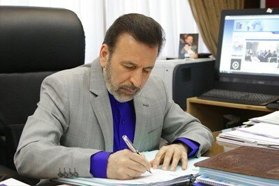 رئیس دفتر روحانی: حمایت ناموجه مکرون به هیچ عنوان قابل قبول نیست