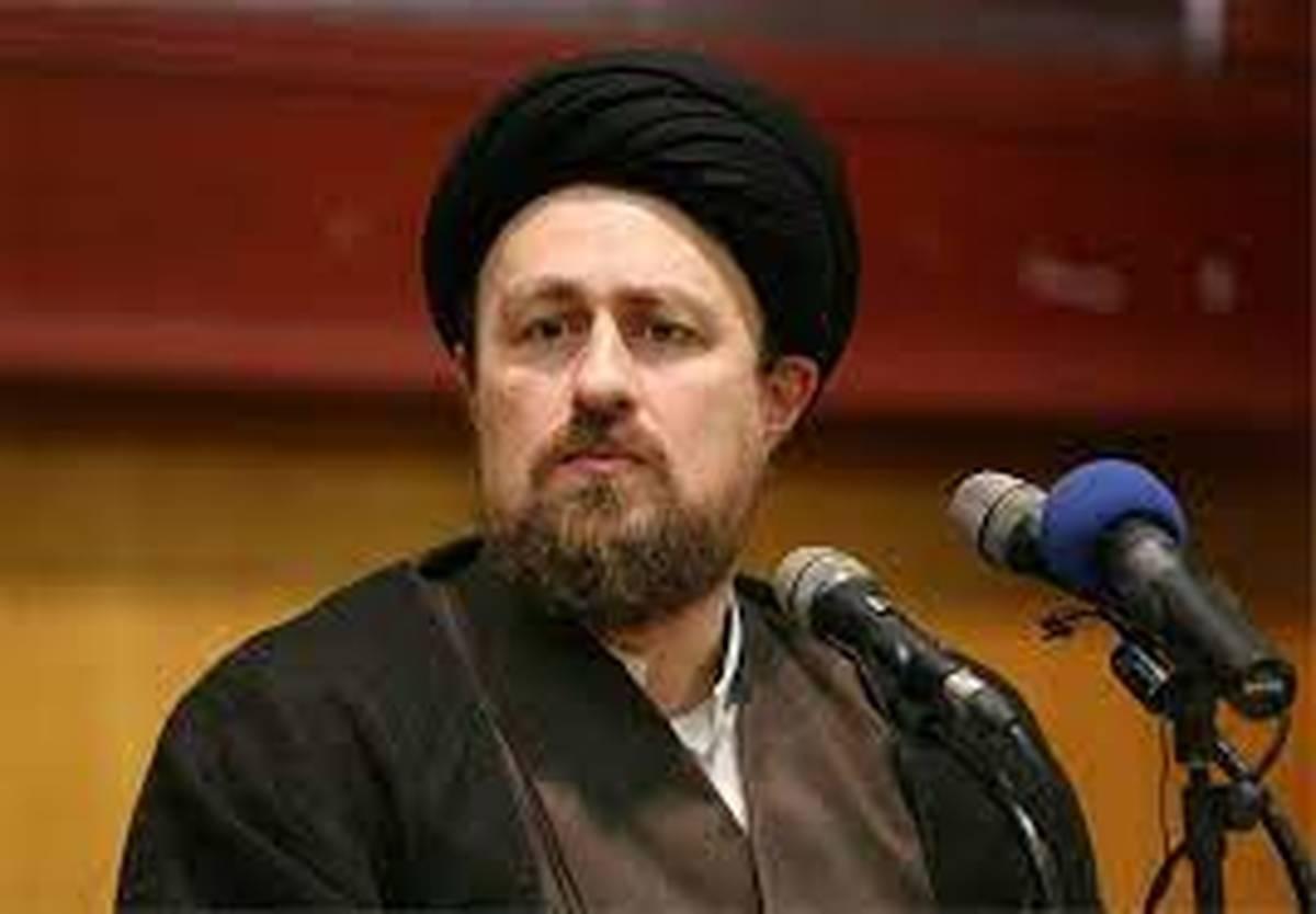 سیدحسن خمینی از کاندیداتوری کناره گرفت