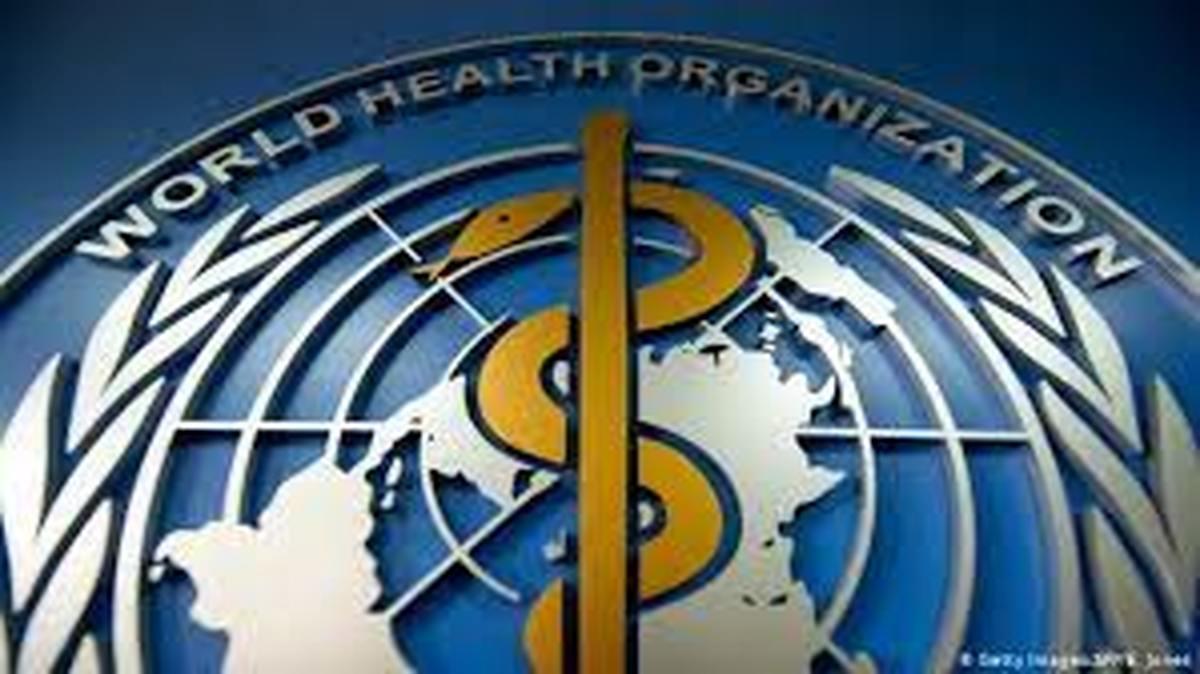 سازمان جهانی بهداشت  هشدار  داد    |   موج جدید غیر قابل اجتناب خواهد بود