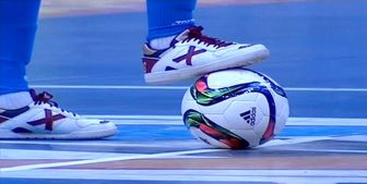 اعلام اسامی 23 بازیکن برای حضور در جام جهانی فوتسال
