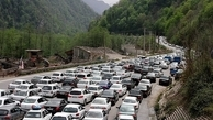 آماری از تردد بین استانی: استانهای گیلان و مازندران با ۱۹۳ درصد و ۱۴۶ درصد افزایش نسبت به سال گذشته رکوردار سفرهای نوروزی
