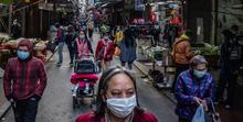 کرونا با اقتصاد چین چه کرد؟