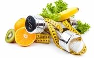 تغذیه مناسب جهت جلوگیری از چاقی و افسردگی در خانهنشینی کرونا