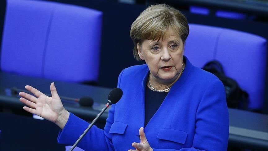 صدراعظم آلمان خواستار اصلاحات در سازمان ملل شد