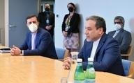 عراقچی: نشانههایی بروز کرده که آمریکا در حال حرکت به سمت برداشتن تحریمهای کامل است