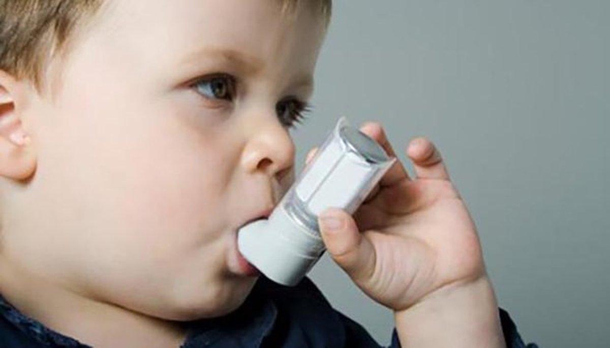 تاثیر مصرف اسیدهای چرب اُمگا۳ در پیشگیری از بیماری آسم