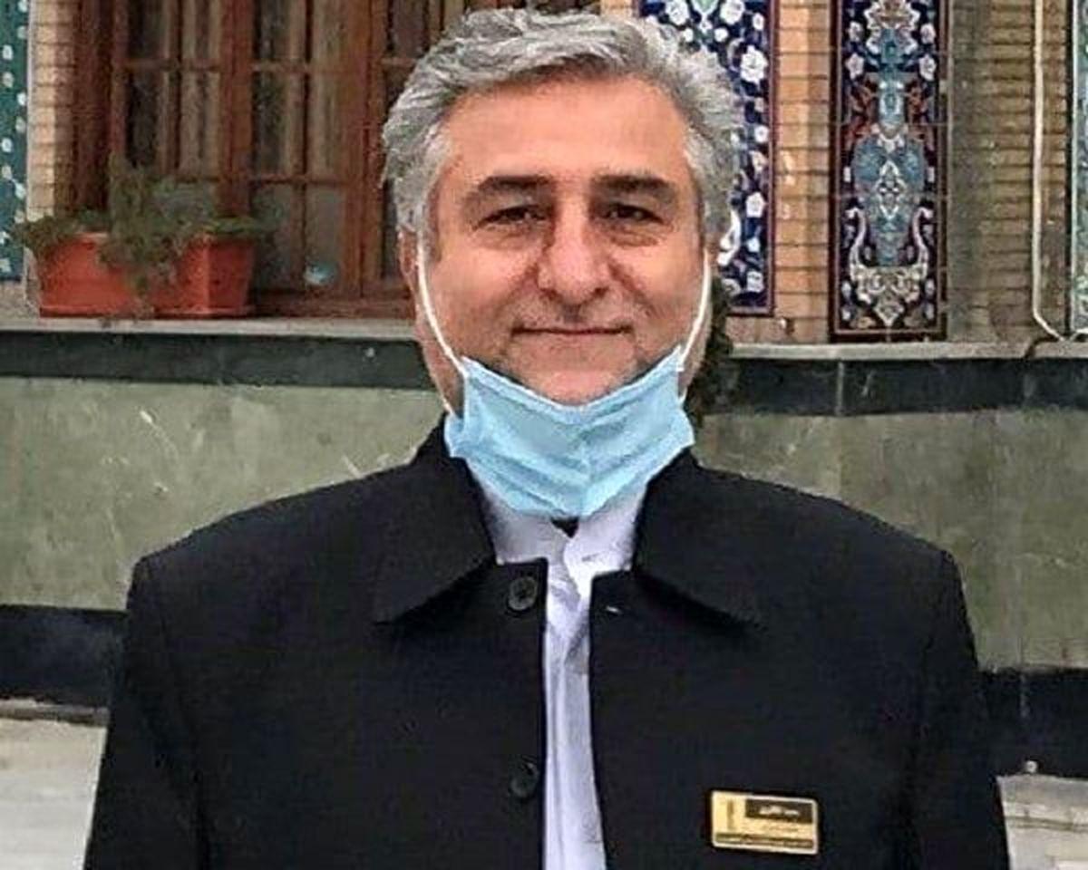 جزئیاتی از قتل معاون عمرانی امامزاده صالح
