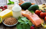 ارتباط رژیم غذایی مدیترانه ای با مهارت های در سنین بالا