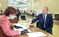 پوتین رکورد حضور در قدرت را از استالین میرباید؟   رای روسهـا چیست؟