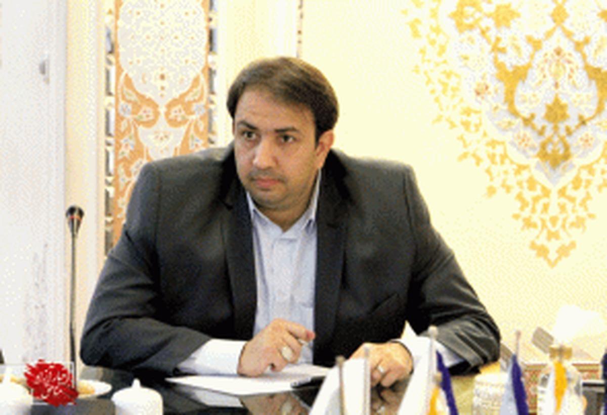 سرپرست مدیریت نظارت و ارزیابی دبیرخانه شورایعالی مناطق آزاد و ویژه اقتصادی منصوب شد