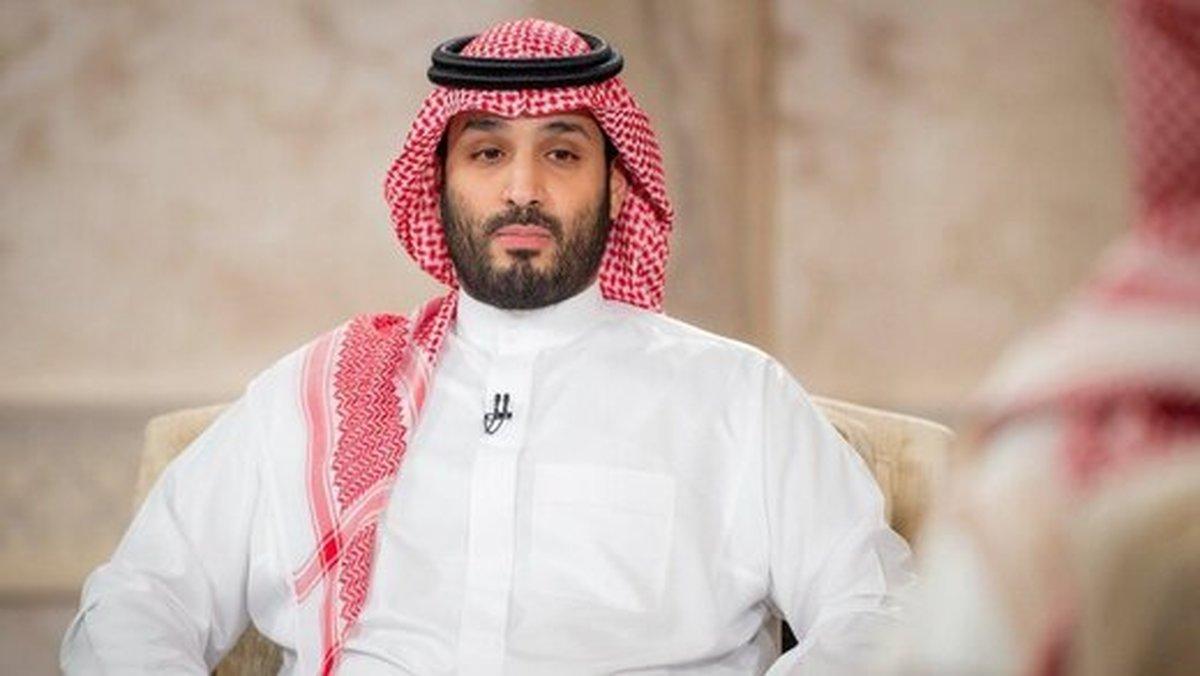 بن سلمان قصد دارد به عراق  سفر کند
