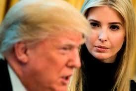 دادستان اسبق آمریکا  |  احتمالا ترامپ و دخترش ایوانکا بعد از پایان ریاست جمهوری به خاطر فرار مالیاتی زندانی شوند