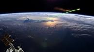 تاباندن انرژی از فضا به زمین با ماهواره خورشیدی