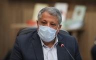 محسن هاشمی: فرایند واکسیناسیون در کشور تاکنون به یک درصد هم نرسیده |تاخیر و عقب ماندن فرایند واکسیناسیون برای افکار عمومی قابل پذیرش نیست