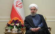 تکذیب دیدار انتخاباتی روحانی با اصلاحطلبان با هشتگ #فیک نیوز