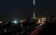 خاموشی معابر و تقاطعها     افزایش تصادف وسایل نقلیه با عابران پیاده