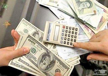 امیدواری سیاسی نوسانگیران دلار | قیمت دلار پس از انتخابات