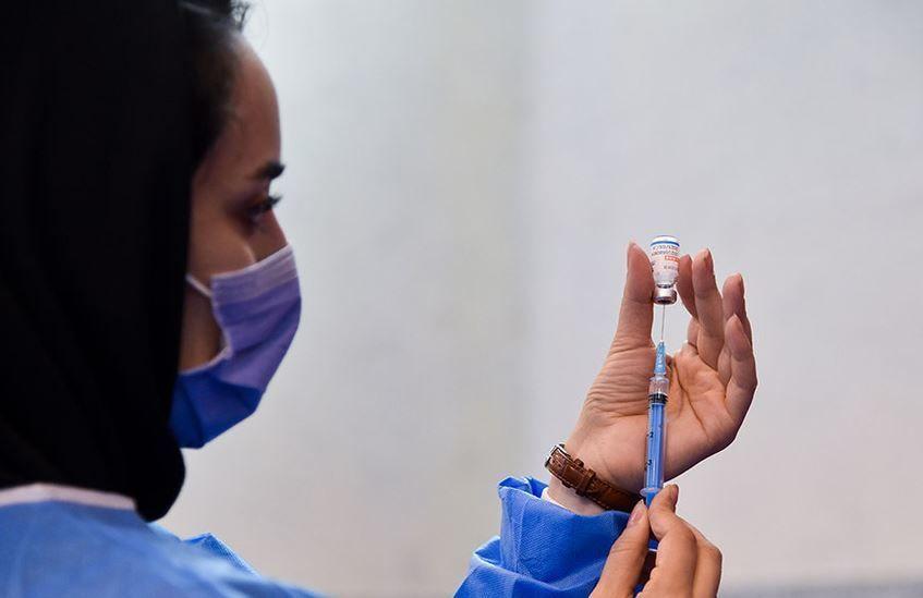 زمان واکسیناسیون معلمان اعلام شد