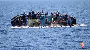 مهاجرت  | دهها مهاجر در دریای مدیترانه جان باختند