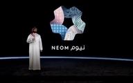 رونمایی بن سلمان از شهر بدون دود و خودرو  پروژه ۵۰۰ میلیارد دلاری عربستان کلید خورد