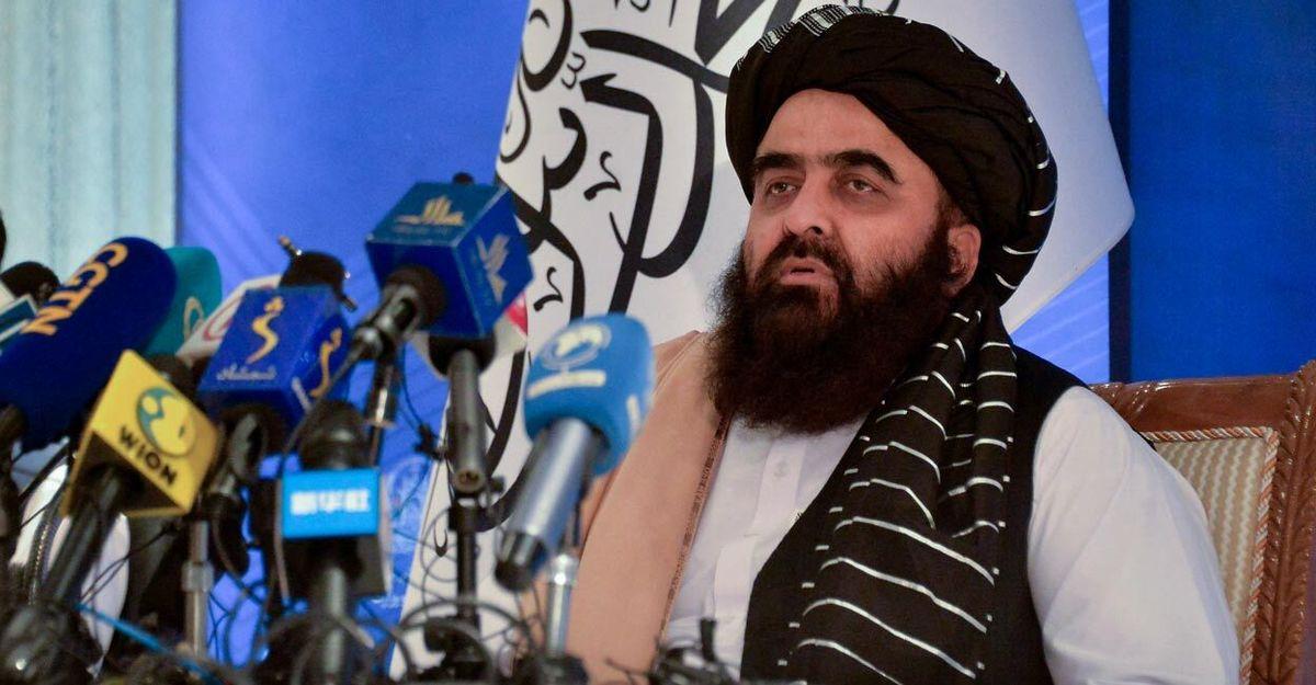 سرپرست وزارت خارجه طالبان با سفرای خارجی در کابل دیدار کرد