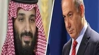 ولیعهد سعودی شریک اصلی توافق امارات و اسرائیل است
