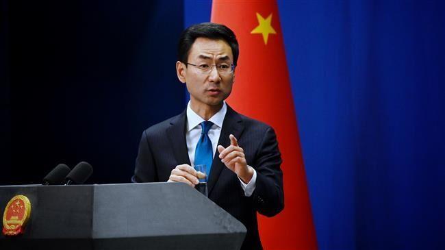 چین در واکنش به آغاز غنیسازی ۶۰ درصدی ایران: موضوع هستهای ایران در مقطع حساسی قرار دارد