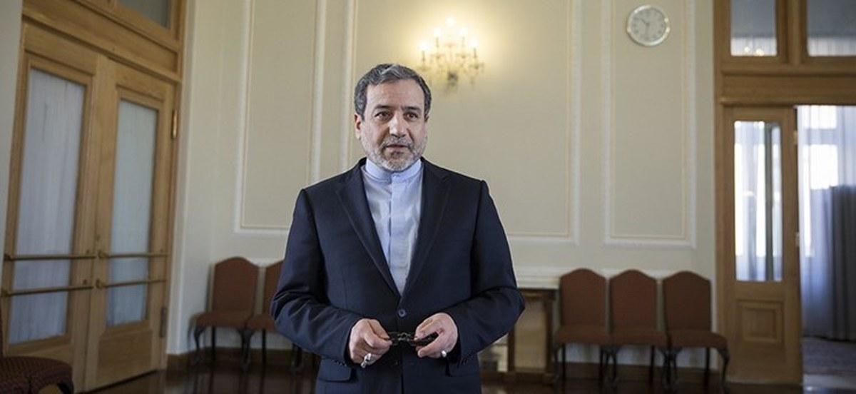 عراقچی راهی وین شد   فردا؛ ادامه مذاکرات ایران و ۱+۴