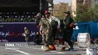 حمله تروریستی   |  حکم بدوی پرونده حادثه تروریستی رژه اهواز صادر شد