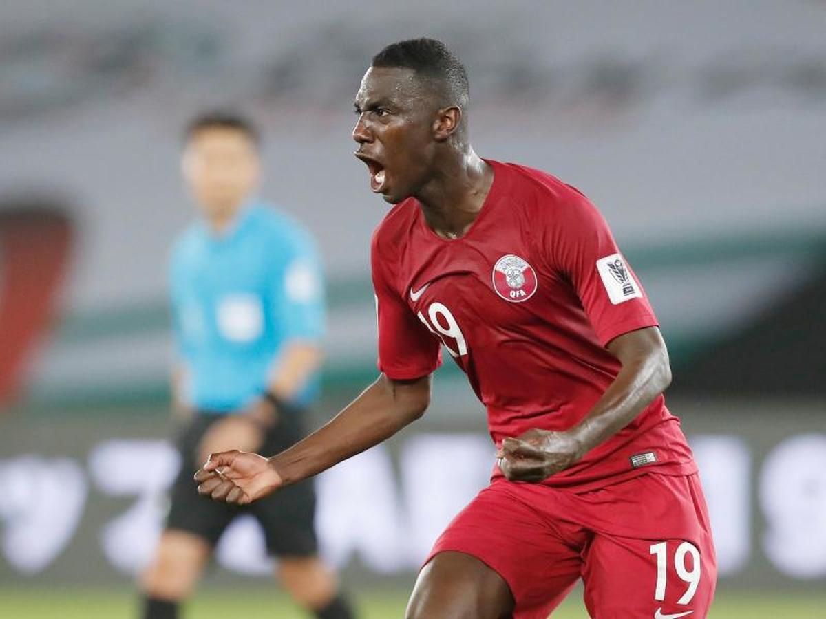 فوتبال قطر  |  حکم آقای گل آسیا صادر شد