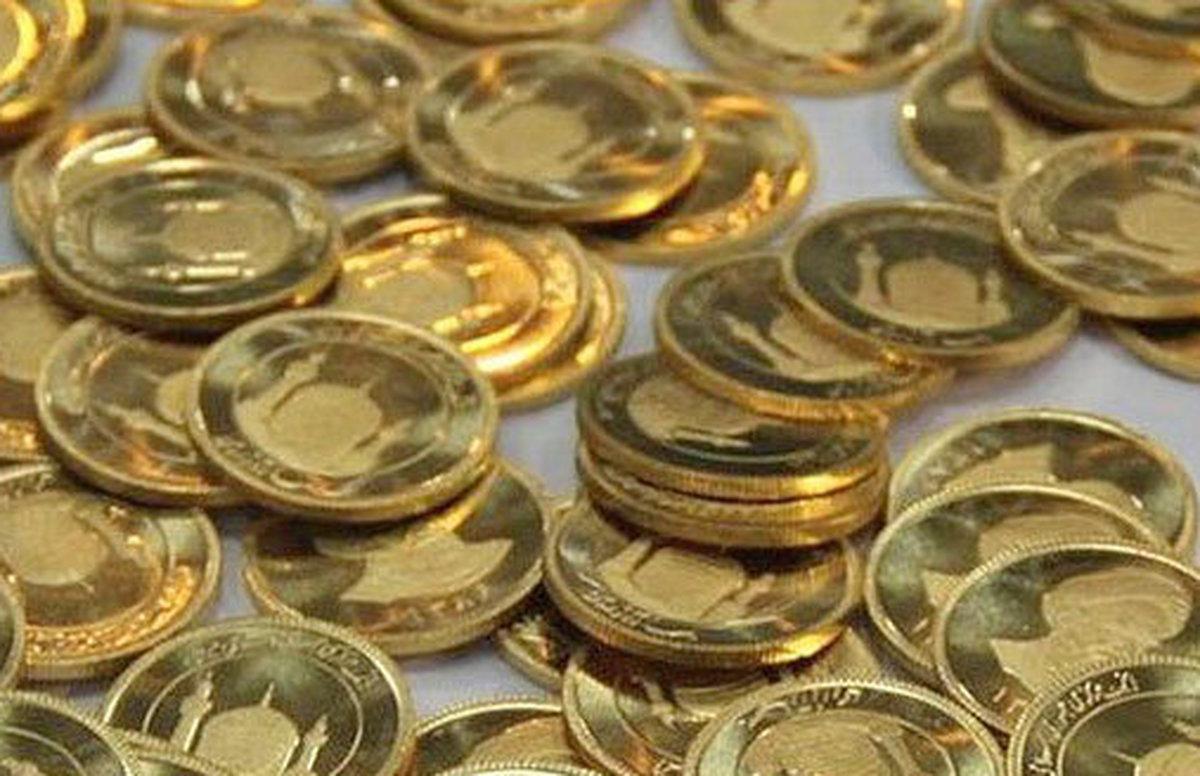 قیمت سکه امروز چهارشنبه 29 بهمن| سکه امروز چند؟