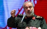 روایت سردار فدوی از توصیف وزیر دفاع آمریکا درباره قدرت نظامی ایران