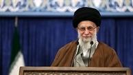حضرت آیتالله خامنهای رهبر انقلاب اسلامی سال ۱۴۰۰ را سال «تولید، پشتیبانیها، مانعزداییها» نامگذاری کردند