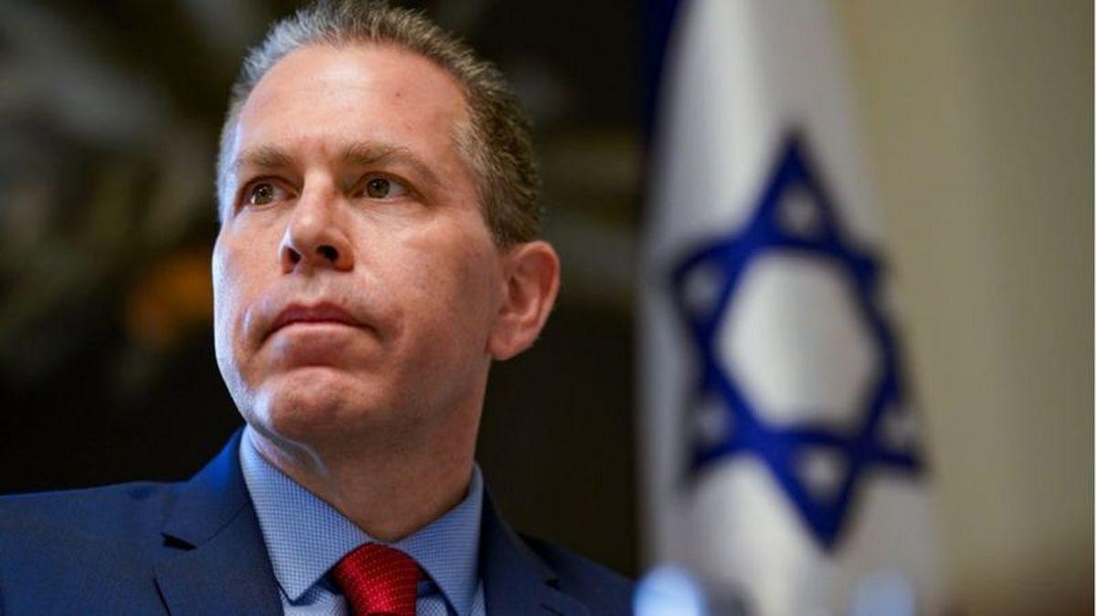 اسرائیل: با بازگشت بایدن به برجام همراهی ما درمورد ایران  با او بعیداست