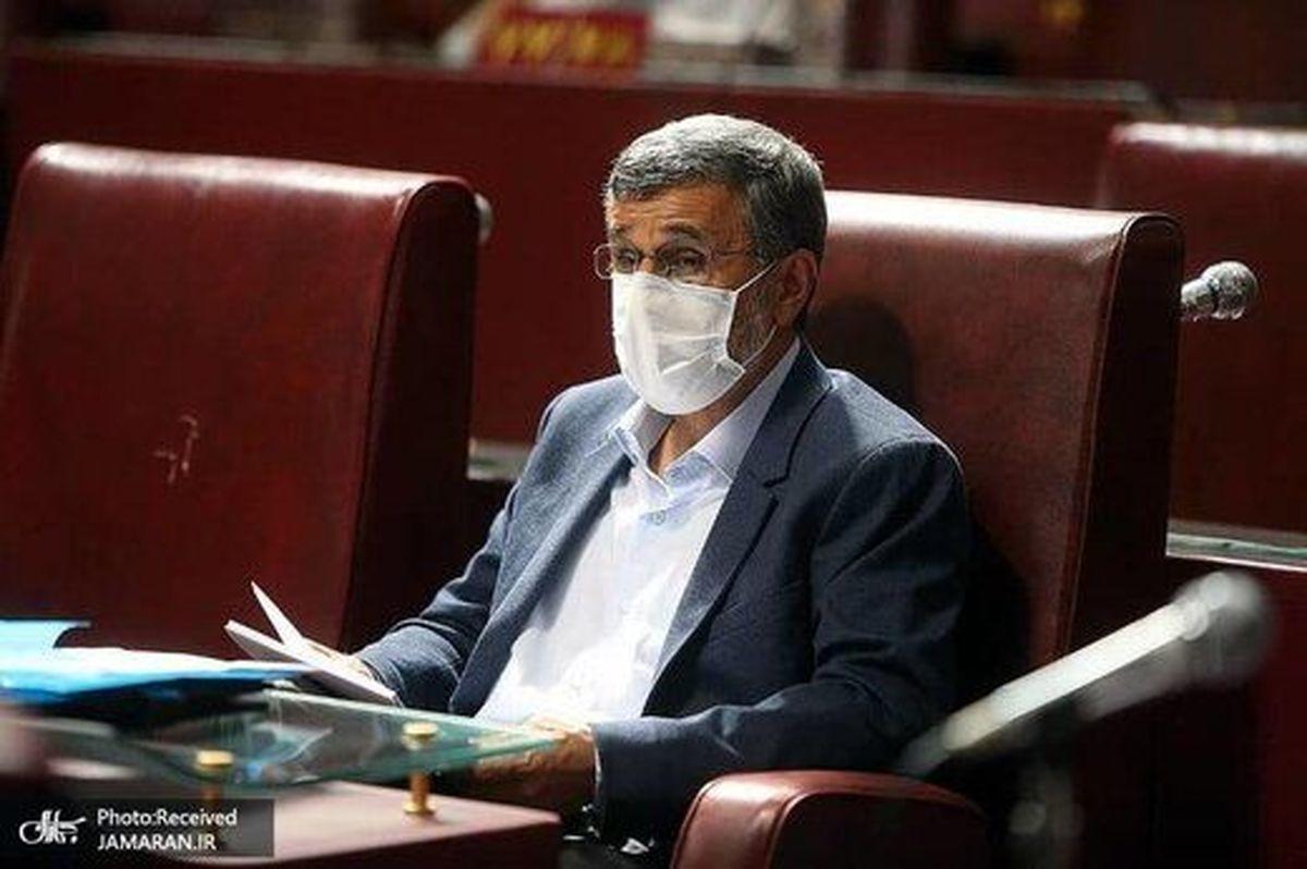 یارگیری احمدی نژاد از مجلس؛ تاریخ تکرار می شود؟