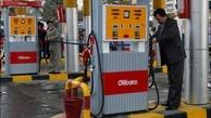 کاهش مصرف بنزین با شیوع دوباره کرونا