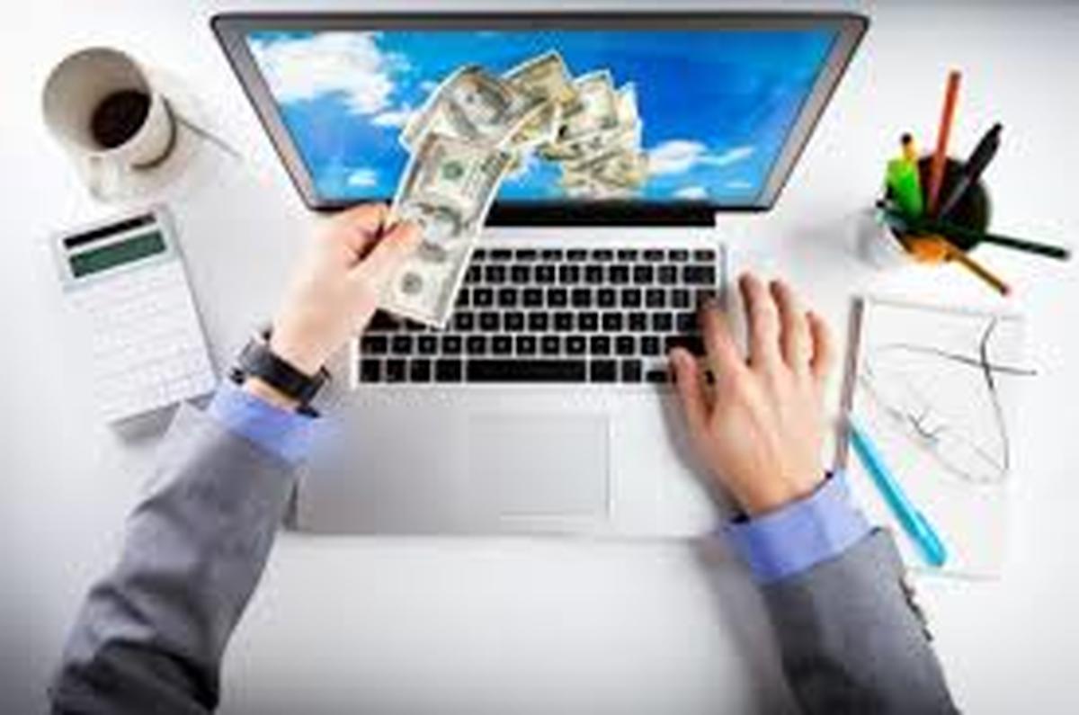 رونق١٠٠٠ درصدی  کسبوکارهای آنلاین در کرونا