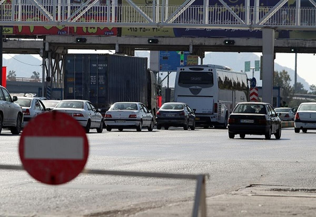 ممنوعیت ورود خودروهای غیربومی به 5 شهر خراسان رضوی