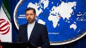 خطیبزاده: گزارش حقوق بشری سازمان ملل علیه ایران دارای اهداف سیاسی و مردود است