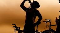 ورزشکاران|بدن ورزشکاران به چه مقدار آب نیاز دارد؟