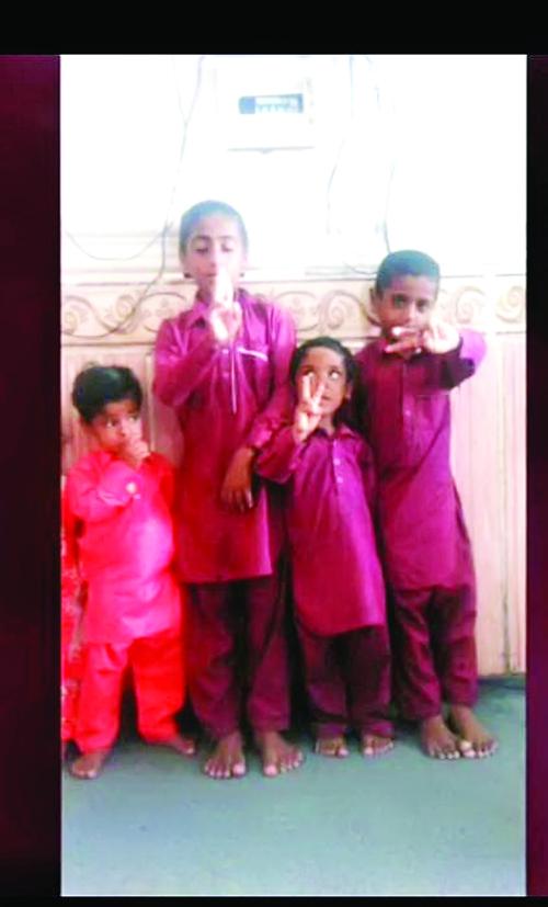 پیکنیک مرگبار خانواده «بلوچزاده»