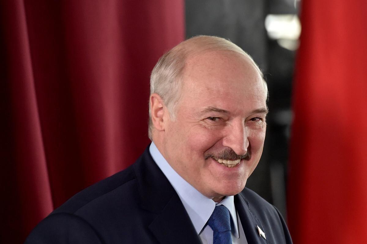 لوکاشنکو رسما پیروز انتخابات بلاروس شد