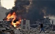 رژیم صهیونیستی    خوشحالی رهبر یک حزب اسرائیلی از انفجار بیروت!