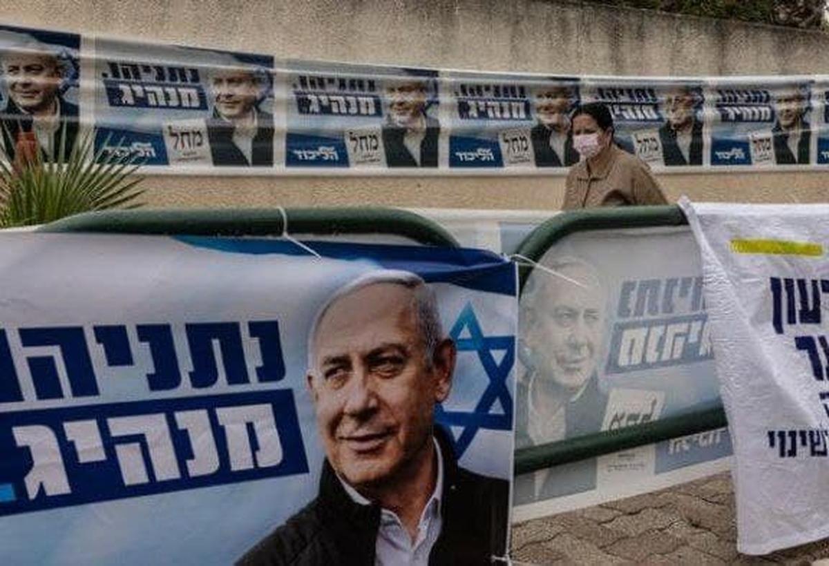 بن بست باوجود کسب بیشترین کرسی ها توسط نتانیاهو