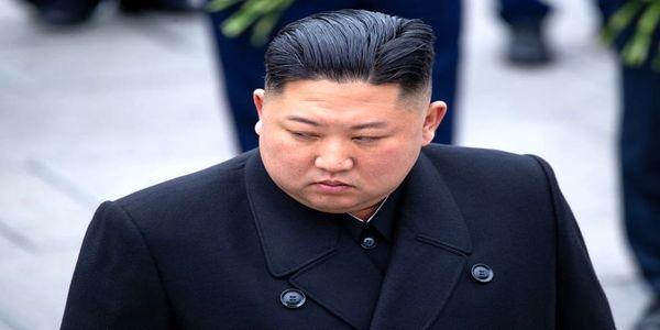 پیام رهبر کره شمالی به ابراهیم رئیسی