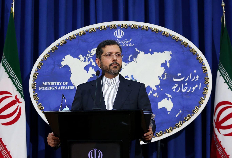 موضع مطرح شده ربطی به ارکان جمهوری اسلامی ندارد