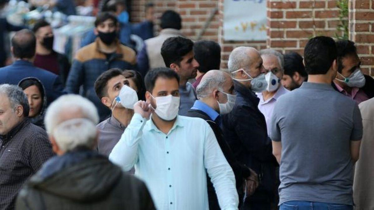 موارد تکگیر کرونای هندی و آفریقایی در تهران