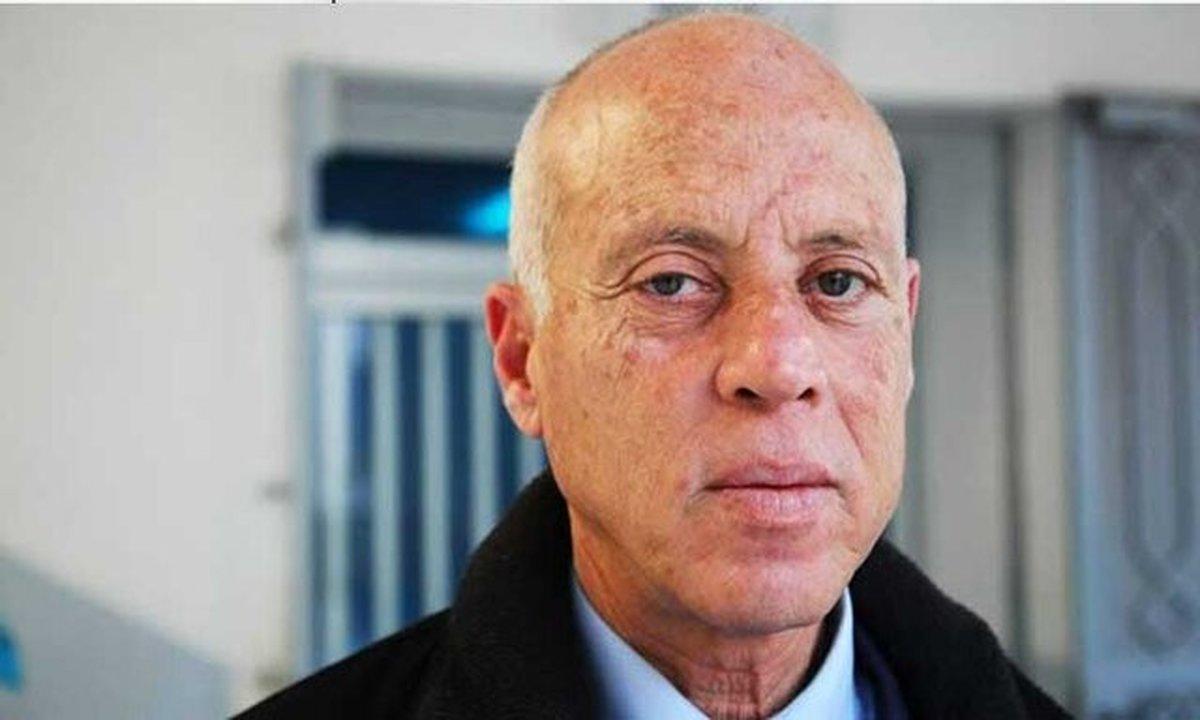 مدیر اخبار تلویزیون تونس استعفا کرد