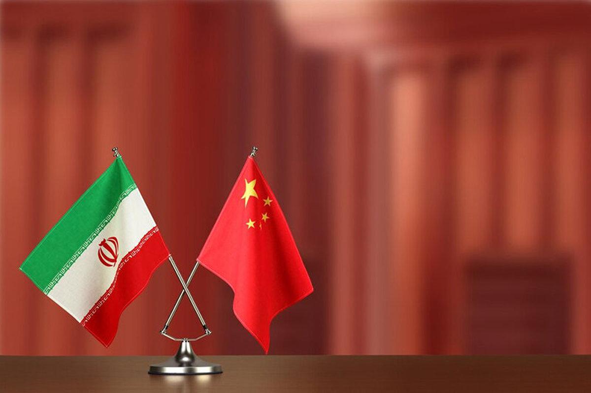 هراس نهاد آمریکایی از همکاری ایران-چین